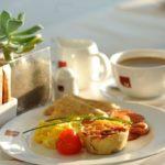 aha Kathu Hotel - Breakfast