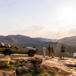 aha Bongani Mountain Lodge - Game Drive Sundowner