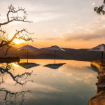 aha Bongani Mountain Lodge - Infinity Pool