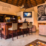 aha Bongani Mountain Lodge - Indoor Bar Area