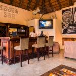 aha Bongani Mountain Lodge - Indoor Bar Area