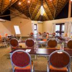 aha Bongani Mountain Lodge - Conference Room