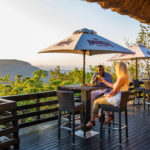 aha Bongani Mountain Lodge - Deck