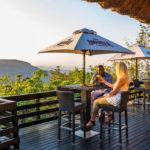 aha Bongani Mountain Lodge - Deck