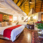 aha Bongani Mountain Lodge - Interleading Room