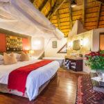 aha Bongani Mountain Lodge - Interleading Room