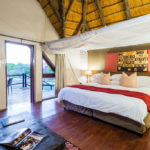 aha Bongani Mountain Lodge - Stand Alone Double Room