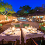 aha Bongani Mountain Lodge - Boma Dinner