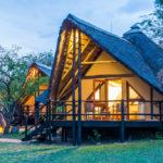 aha Bongani Mountain Lodge - Room