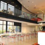 aha Kathu Hotel - Dining Area
