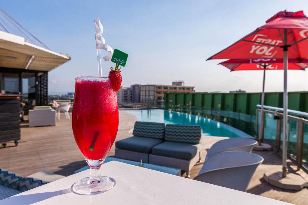 Aha Gateway Hotel Aha Hotels Amp Lodges