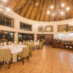 Ivory Tree Game Dining Area