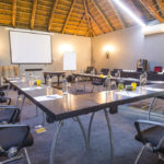 Ivory Tree Game Lodge Conference Room
