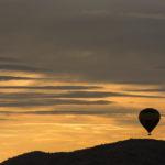 Pilanesberg Sunset
