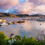 aha Simon's Town Quayside Hotel - Views