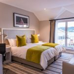 aha Simon's Town Quayside Hotel - Twin Bed