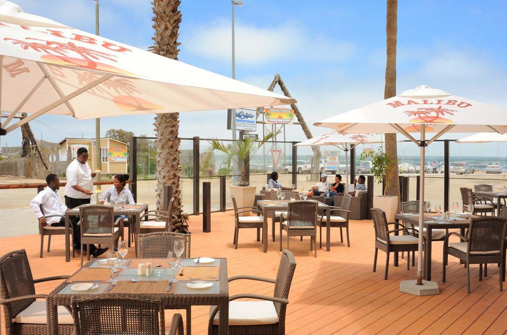 Aha Beach Hotel Gallery Swakopmund Plaza