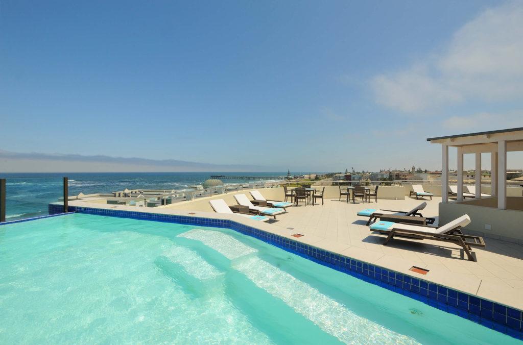 Swakopmund Plaza Hotel Load More