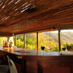 aha Bongani Mountain Lodge - Indoor Dining Area