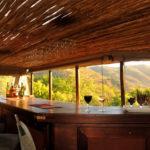 aha Bongani Mountain Lodge - Indoor Dining Area