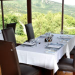 aha Bongani Mountain Lodge - Dining Area