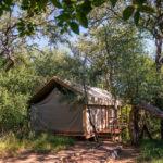 aha Thakadu River Camp - Tent