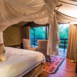 aha Thakadu River Camp - Room