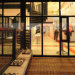 aha Kathu Hotel - Reception Area