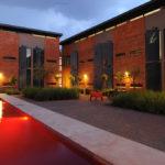aha Kathu Hotel - Outside Area