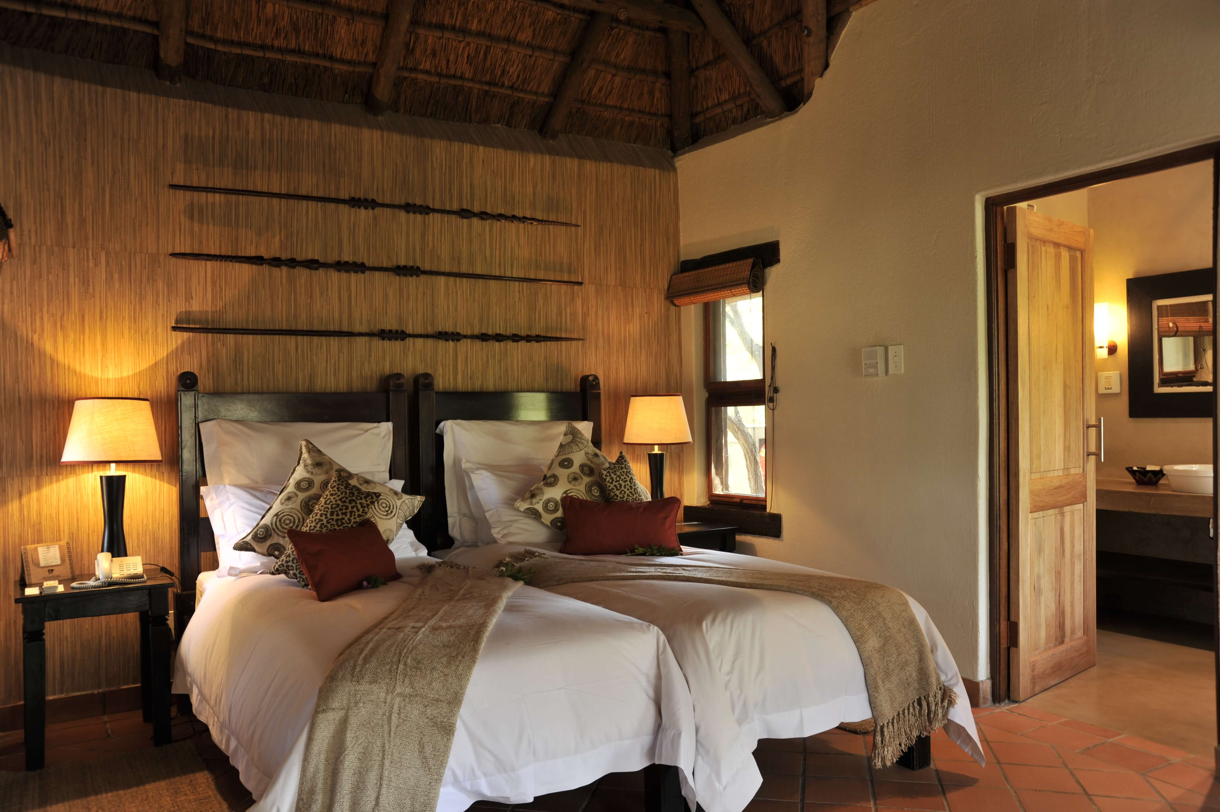 madikwe-river-lodge-Bedroom