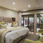 Ivory Tree Game Lodge Family Room - Double
