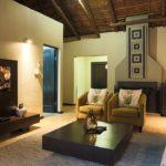 Ivory Tree Game Lodge Family Room Lounge
