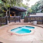 Ivory Tree Game Lodge Family Room *Plunge Pool