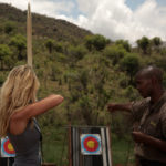 Ivory Tree Game Lodge Archery Activity