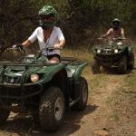 Ivory Tree Game Lodge Quad Bikes