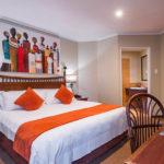 aha Kopanong Hotel & Conference Centre - Standard Double Room