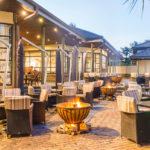 aha Kopanong Hotel & Conference Centre - Outside Area