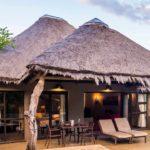 Ivory Tree Game Lodge Luxury Suite Patio