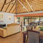 Ivory Tree Game Lodge Pilane Villa Lounge