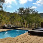 Ivory Tree Game Lodge Pilane Villa Plunge Pool