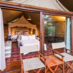 aha Thakadu River Camp - Family Tented Suite