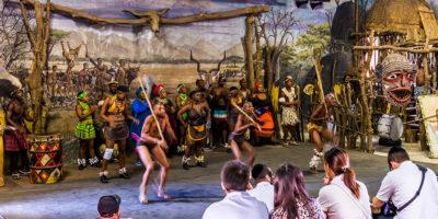 Lesedi-dance