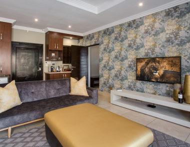 Shepherds Tree Game Lodge Villa Lounge