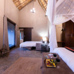 aha Makalali River Lodge Family Thatched Suite