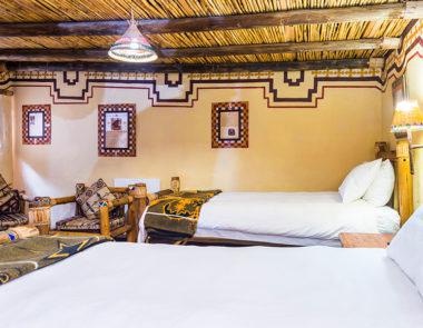 aha Lesedi Standard Room Interior - Sotho - 03