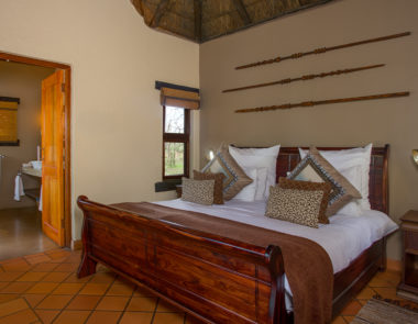 Madikwe River Double Room