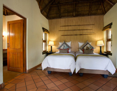 Madikwe River Twin Room - 03