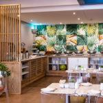 aha KathuHotel-breakfast area