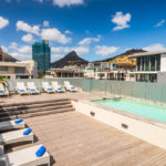 Rooftop Pool - aha Harbour Bridge Hotel & Suites