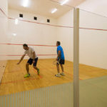 Squash Courts aha Kopanong Hotel and Conference Centre